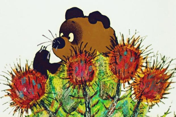 Фото №1 - Стоит ли детям смотреть советские мультфильмы: мнение психолога