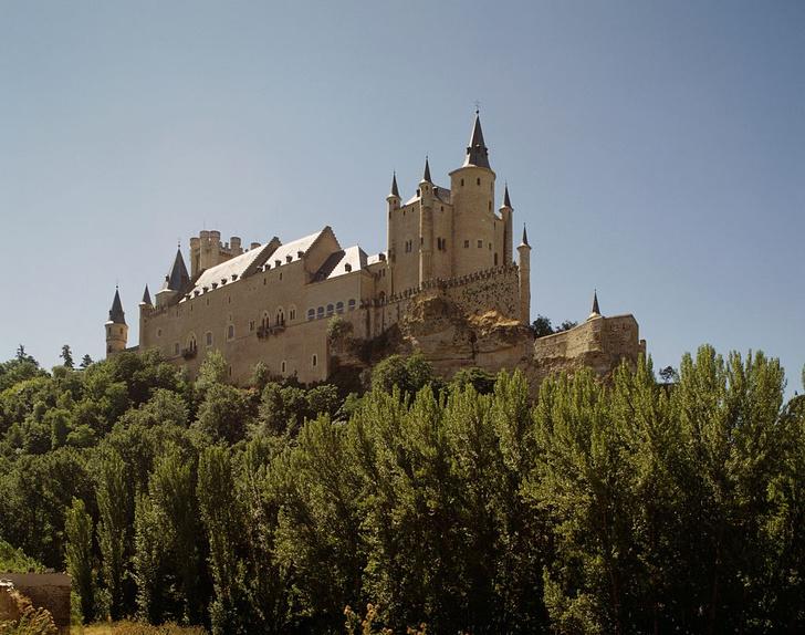 Фото №1 - Крепость королей: на что посмотреть и что попробовать в испанской Сеговии