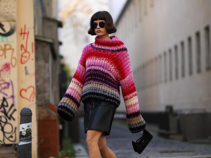 Фото №4 - Вульгарный шик: 5 неочевидных сочетаний, которые портят ваш стиль