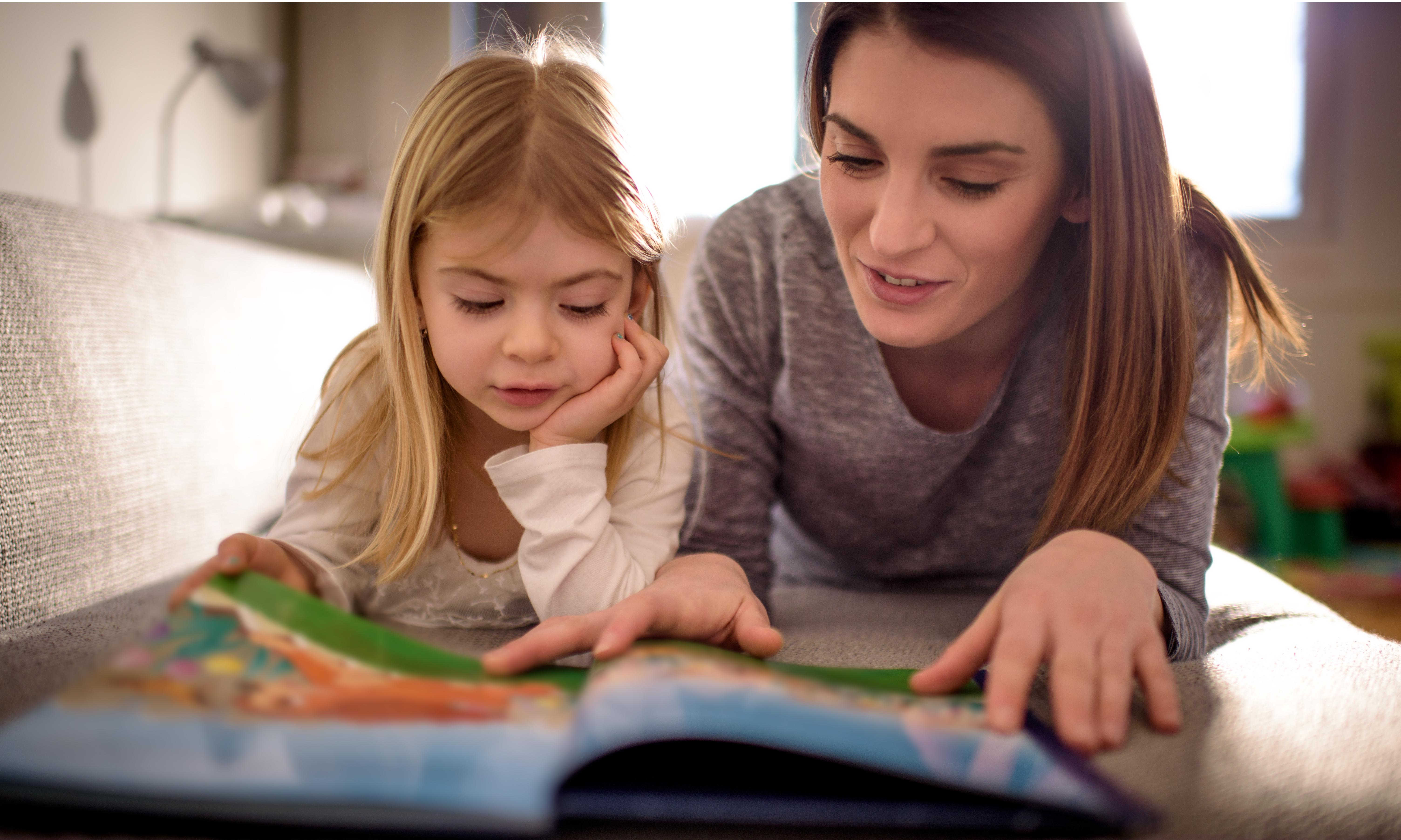 Не считать и не писать: 10 вещей, которым нужно научить ребенка до школы