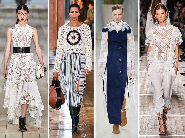 Фото №4 - 10 трендов весны и лета 2020 с Недели моды в Париже