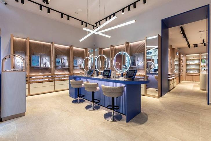 Фото №3 - В Москве открывается первый магазин Swarovski Crystal Studio