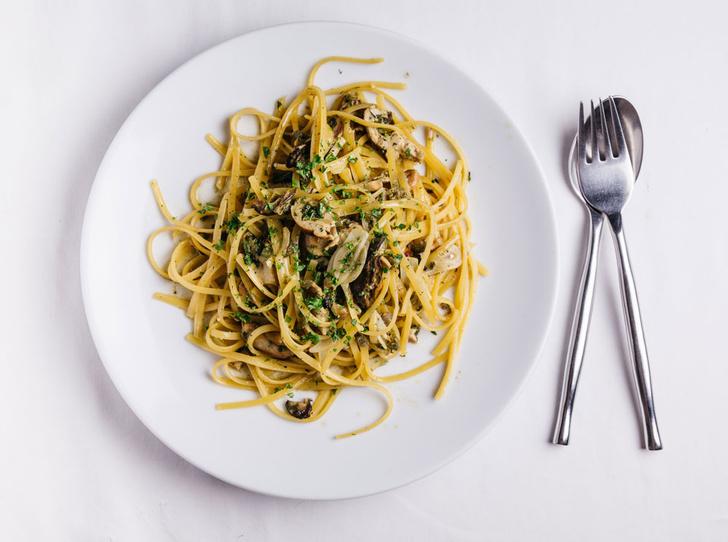 Фото №4 - Рецепт недели: гонконгская лапша с устричным соусом