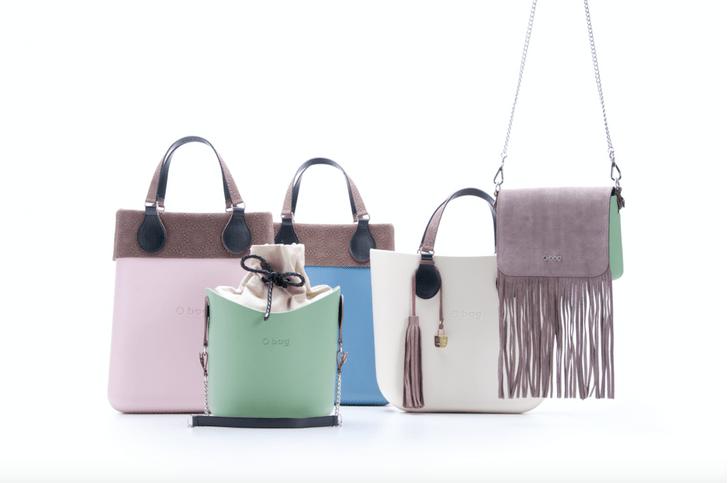 Фото №3 - В Москве открылся первый магазин бренда сумок-конструкторов O bag