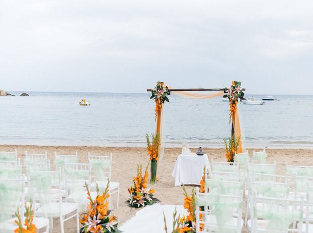 Фото №7 - 8 вдохновляющих примеров свадебного декора