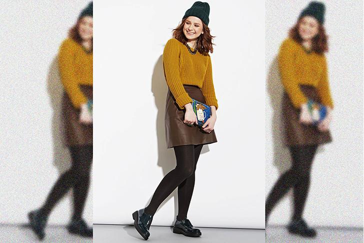 Фото №3 - 5 способов носить пуловер