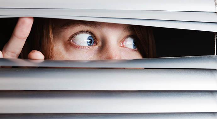 6 самых распространенных страхов
