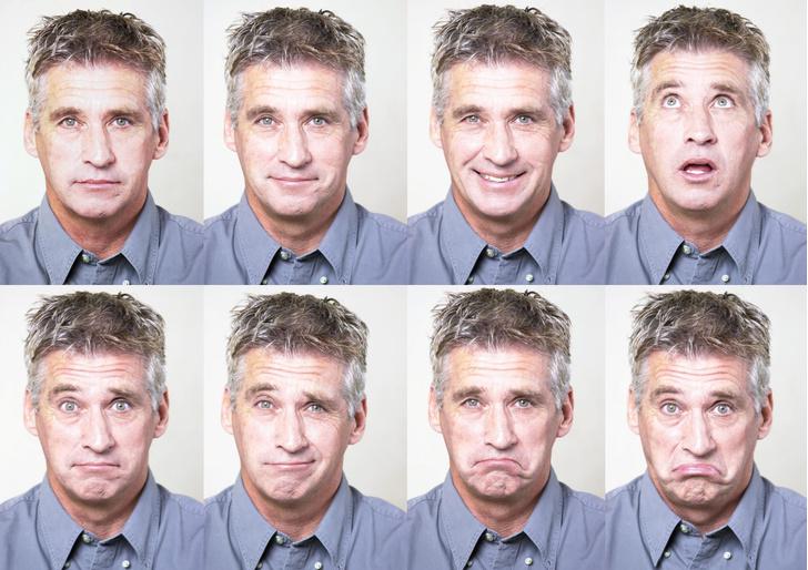 Фото №1 - Насколько точно можно оценить возраст по фотографии