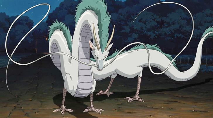 Фото №3 - Эх, хвост-чешуя! Краткая, но всемирная история драконов