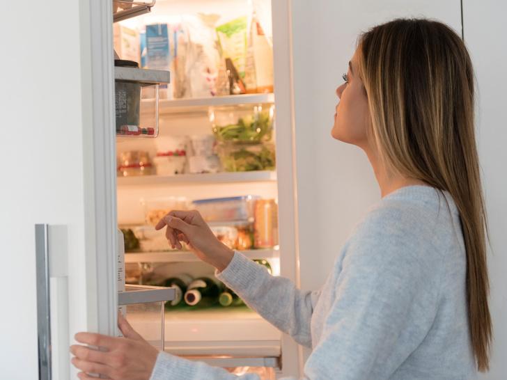 Фото №1 - 5 способов навсегда убрать неприятный запах из холодильника