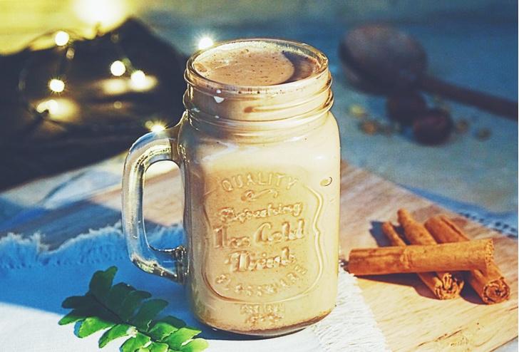 Фото №1 - Готовим за 20 минут с Woman.ru: кофе с пряностями