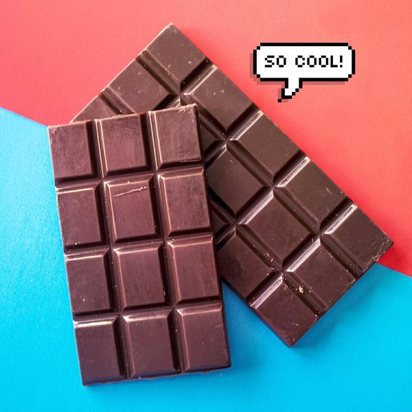 Фото №1 - Вся правда о том, какой шоколад полезнее: белый, темный или молочный 🍫