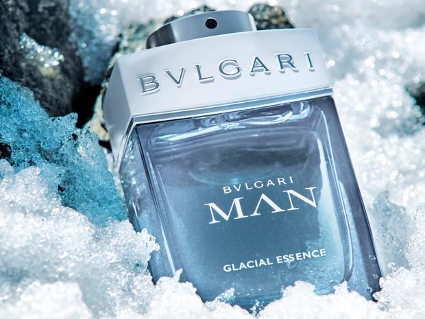Фото №3 - Аромат дня: Man Glacial Essence от Bvlgari