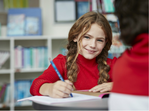 Фото №1 - Как развить творческие способности у ребенка: 4 проверенные методики