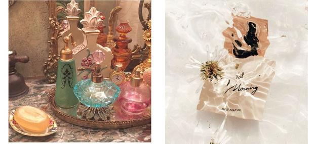 Фото №1 - Время и стекло: как правильно хранить парфюмы