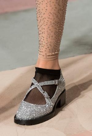 Фото №11 - Туфли в стиле Мэри Джейн: горячий тренд из детства