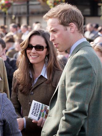 Фото №6 - Цель— корона: был ли роман с Уильямом продуманной стратегией Кейт