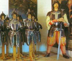 Фото №2 - Великан из замка Хохостервиц