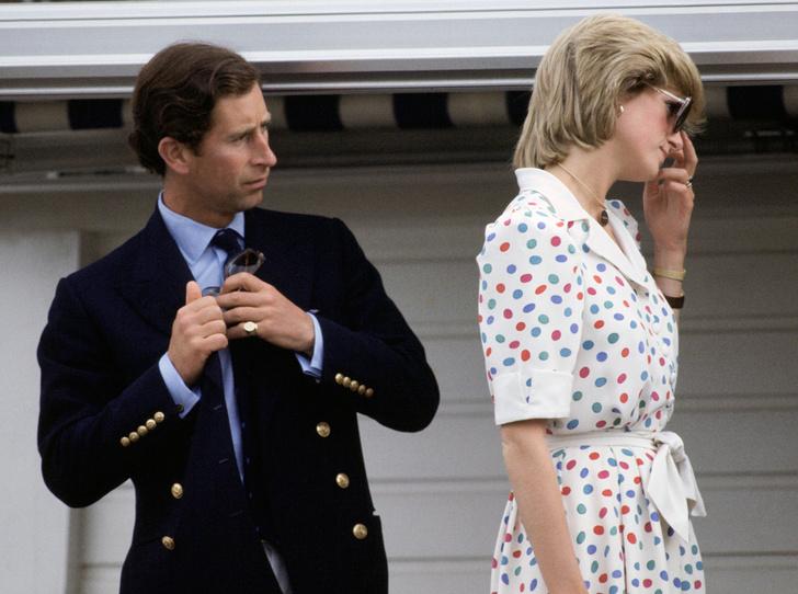 Фото №5 - Как важно быть серьезным: принцесса Диана и ее аллергия на чувство юмора принца Чарльза