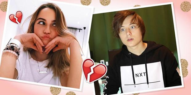 Фото №1 - Марьяна Ро и Ивангай расстались?