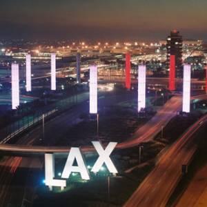 Фото №1 - Аэропорт Лос-Анджелеса временно закрыли