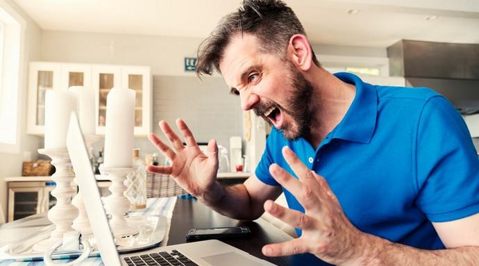 Цифровая лихорадка