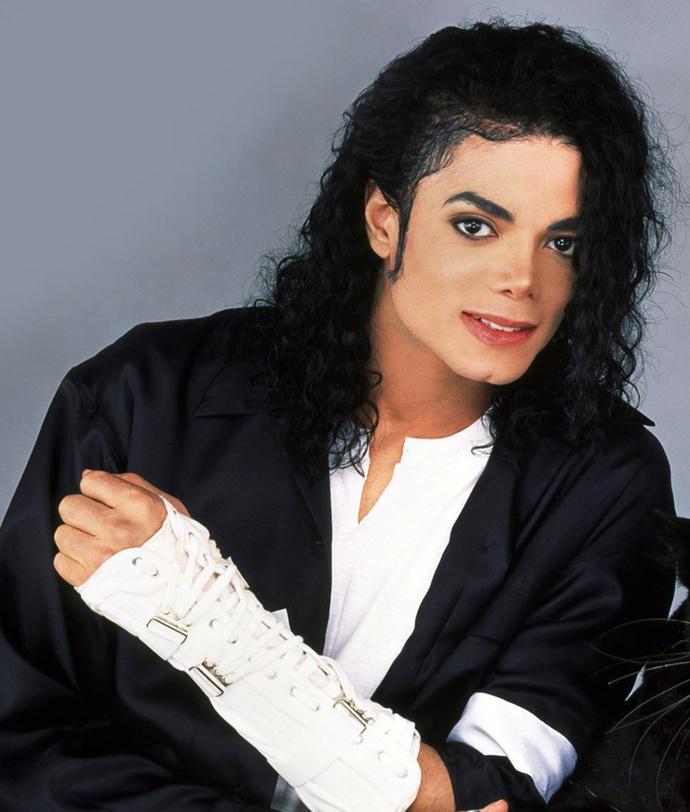 Майкл Джексон 2