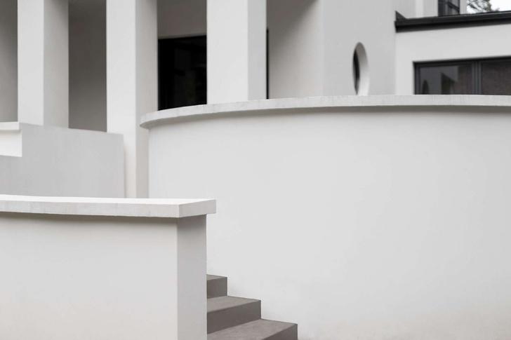 Фото №2 - Дом в стиле Баухаус в Польше