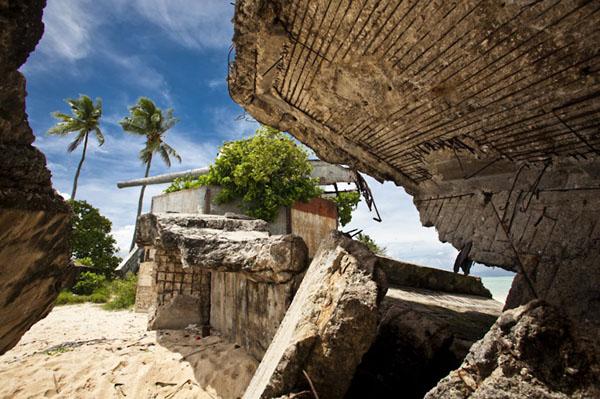 Фото №6 - С оглядкой на руины