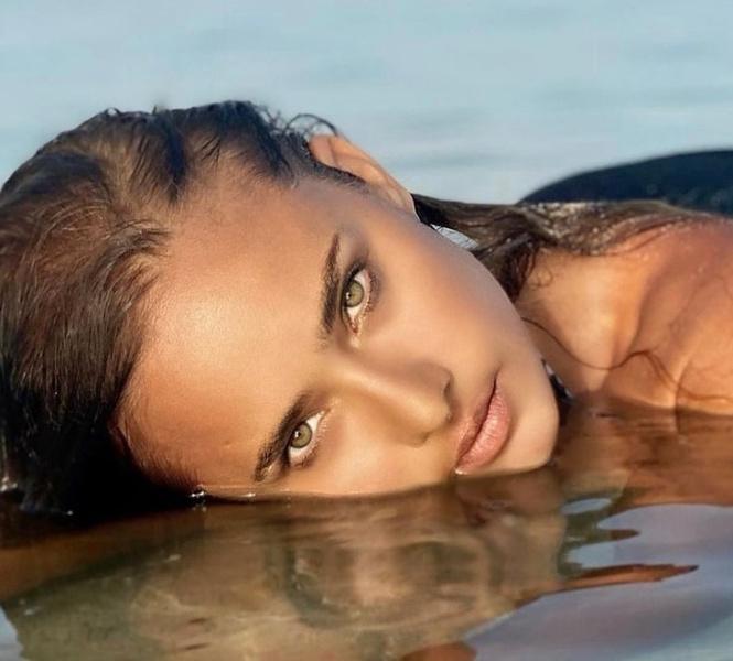 Фото №4 - Замужество в 16 лет, ислам и роман с миллиардером: как русская девочка стала кинозвездой в Египте