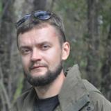 Андрей Кедрин