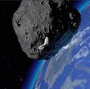 Фото №1 - NASA готовится к Армагеддону