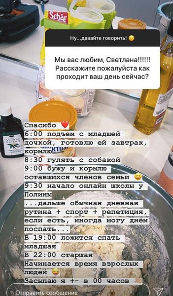 Фото №3 - Светлана Иванова показала фигуру через 2 недели после родов