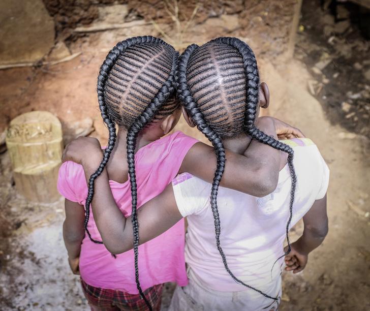 Фото №10 - Уроки на экваторе: месяц в деревне в Кении глазами волонтера из России