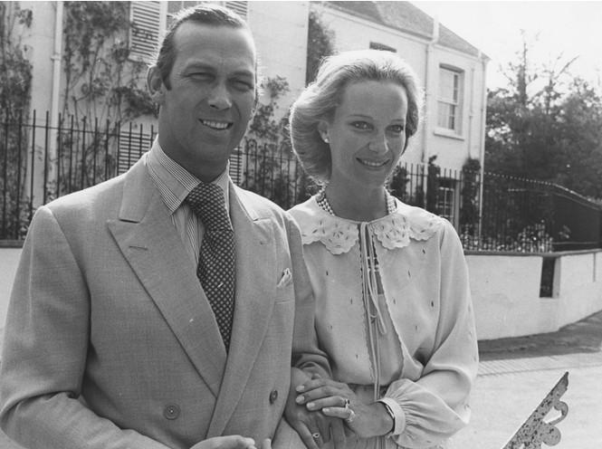 Фото №10 - Самый русский британский принц: 5 фактов о Майкле Кентском, кузене Елизаветы II