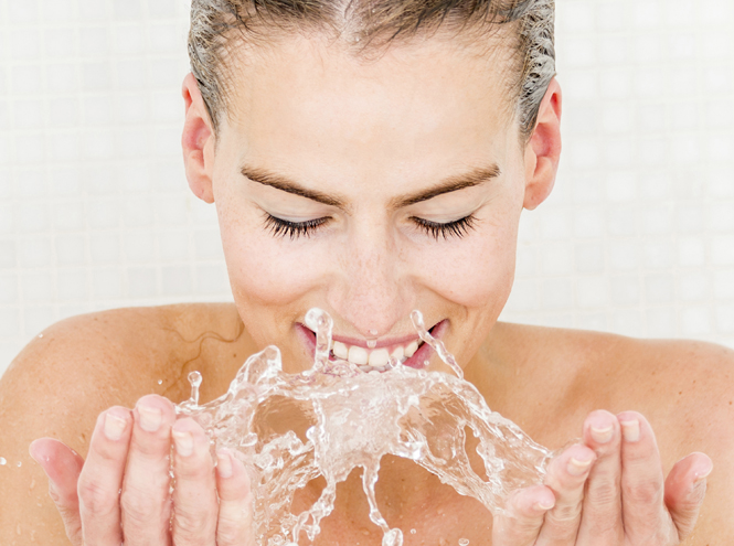 Фото №1 - Мои 5 лучших средств для очищения кожи
