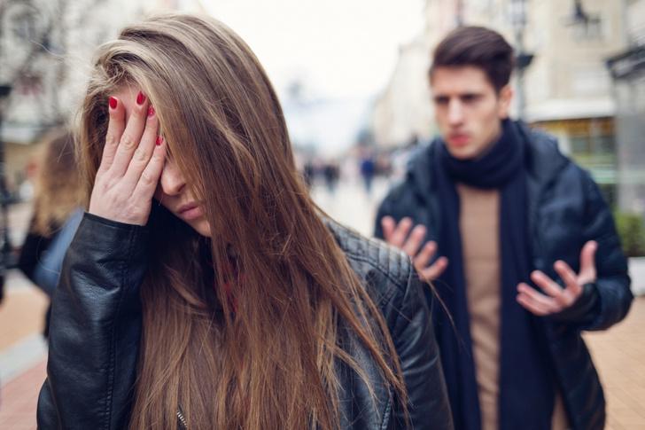 Фото №2 - Ревность: какие виды существуют, каких мужчин бояться, когда бить тревогу