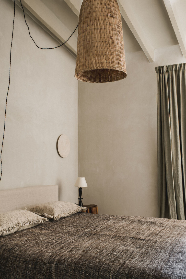 Фото №9 - Дом в модной нейтральной гамме на Ибице