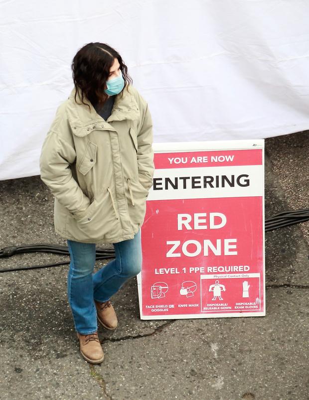 Фото №2 - Очень редкий выход: Сандра Буллок в Канаде