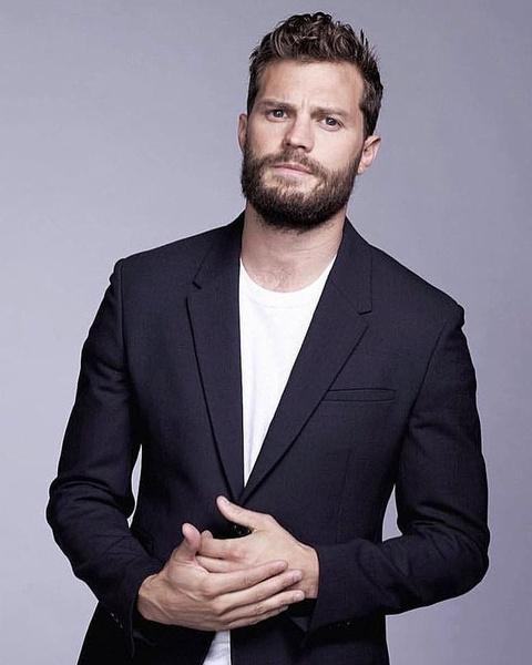 Фото №3 - Международный рейтинг: топ-30 самых красивых мужчин 2010-х