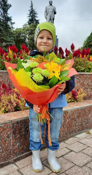 Фото №8 - Детский фотоконкурс «Готовимся к осени»: голосуем за лучшие кадры