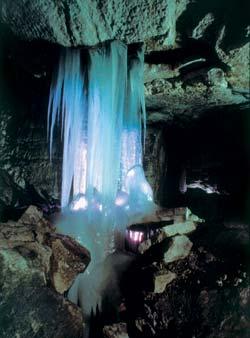 Фото №2 - Сокровища ледяной горы