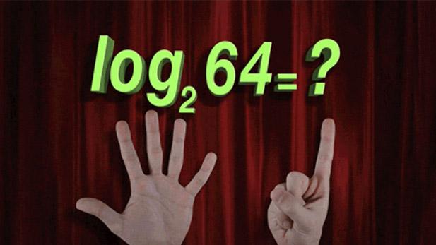 Фото №1 - 11 гифок, наглядно объясняющих математические концепции