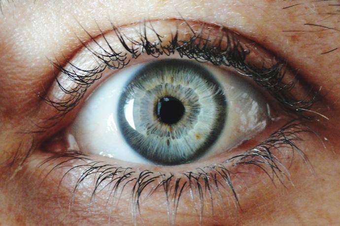 Как позаботиться о здоровье глаз в холодное время года