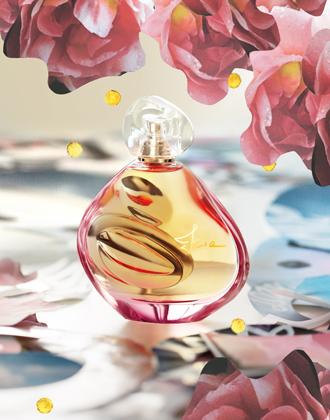 Фото №3 - Розы из сада д'Орнано: аромат Izia от Sisley
