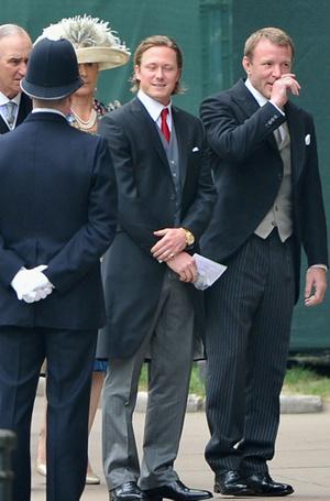 Фото №11 - Друзья принца Гарри, с которыми вряд ли поладит Меган Маркл