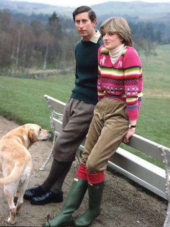 Фото №7 - Как принцесса Диана одевалась бы в наши дни (и осталась бы она иконой стиля?)