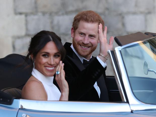 Фото №3 - Особый секрет: почему брак Уильяма и Кейт изначально крепче, чем брак Гарри и Меган