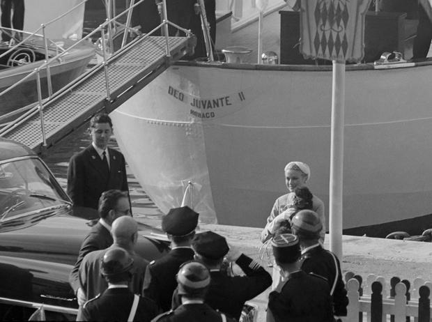 Фото №26 - 8 неожиданных фактов о свадьбе Грейс Келли и князя Ренье