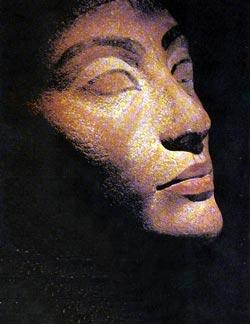 Фото №1 - Улыбка египетской джоконды